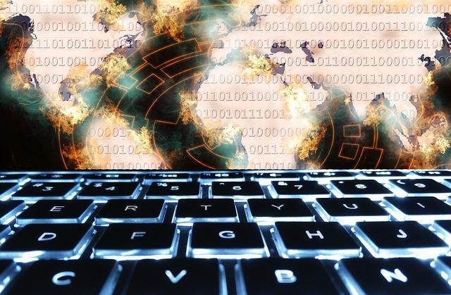 cyber-terro